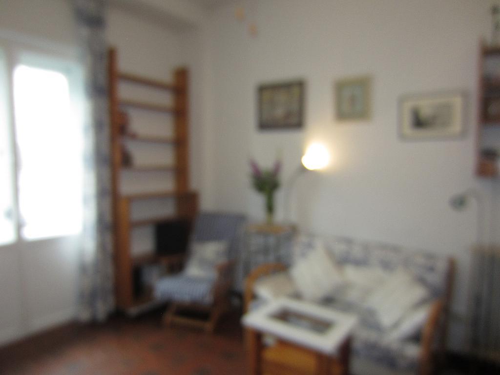 Estudio en alquiler de temporada en calle Carrera de San Facisco, Palacio en Madrid - 257465877
