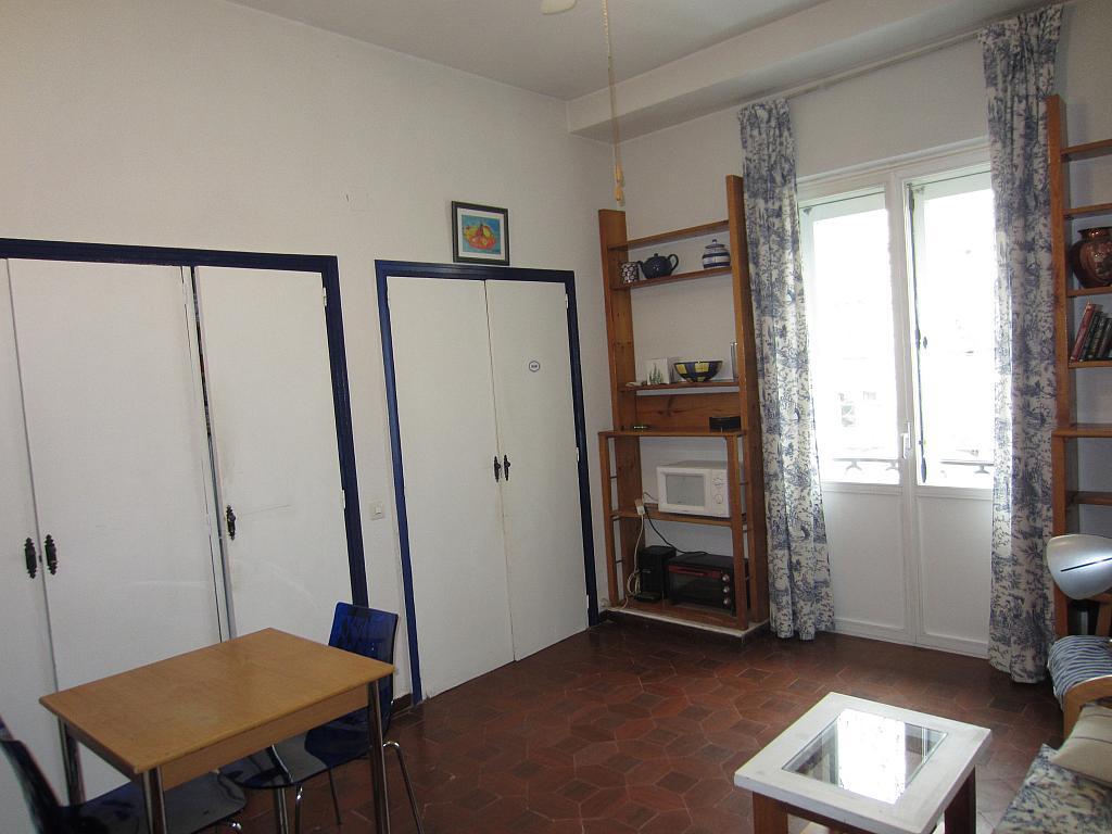 Estudio en alquiler de temporada en calle Carrera de San Facisco, Palacio en Madrid - 257465883