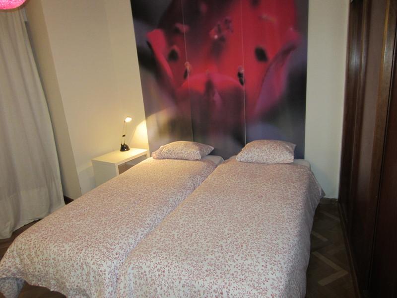 Dormitorio - Apartamento en alquiler de temporada en calle De Las Fuentes, Centro en Madrid - 120673665