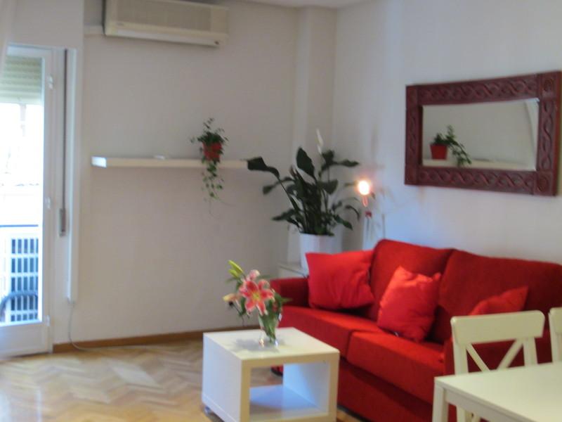 Apartamento en alquiler de temporada en calle Fuentes, Palacio en Madrid - 120675761
