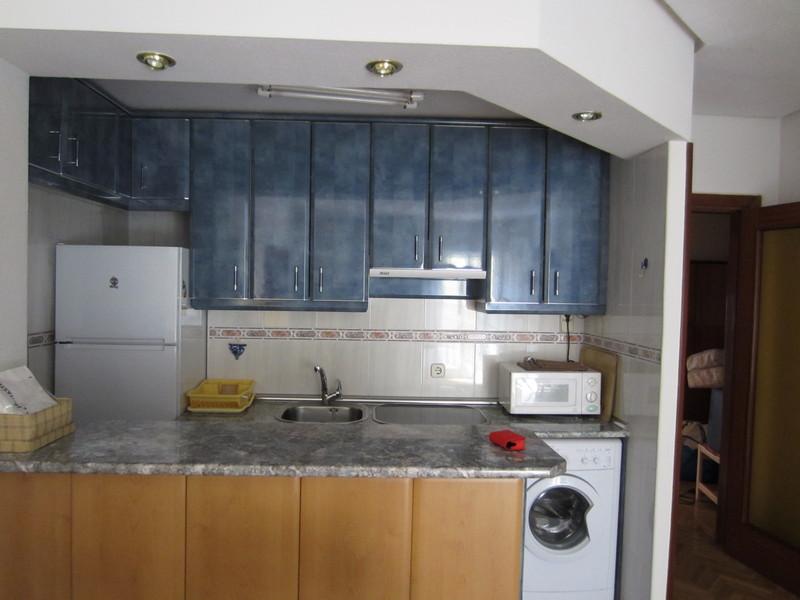 Apartamento en alquiler de temporada en calle Fuentes, Palacio en Madrid - 120675779