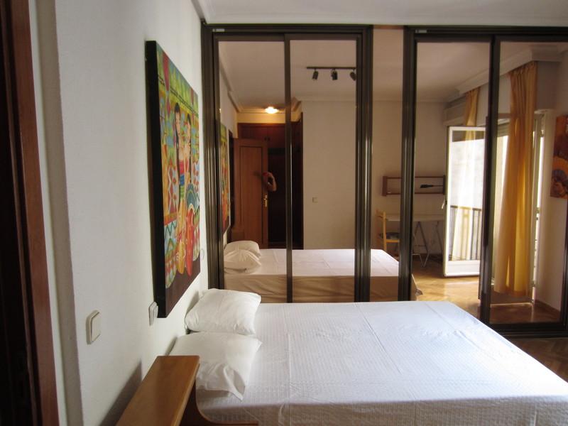 Apartamento en alquiler de temporada en calle Fuentes, Palacio en Madrid - 120675850