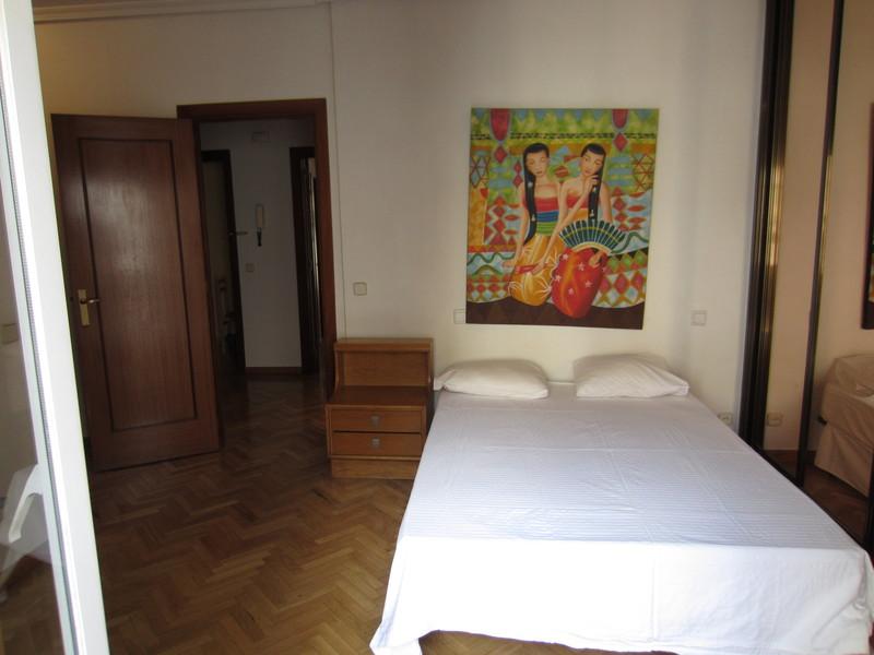 Apartamento en alquiler de temporada en calle Fuentes, Palacio en Madrid - 120675861