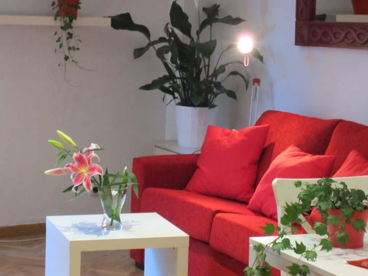 Apartamento en alquiler de temporada en calle Fuentes, Palacio en Madrid - 120675872
