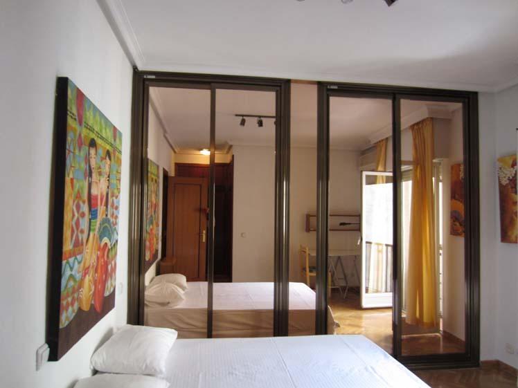 Apartamento en alquiler de temporada en calle Fuentes, Palacio en Madrid - 120675874