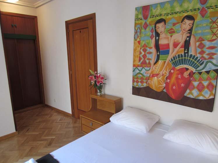 Apartamento en alquiler de temporada en calle Fuentes, Palacio en Madrid - 120675881