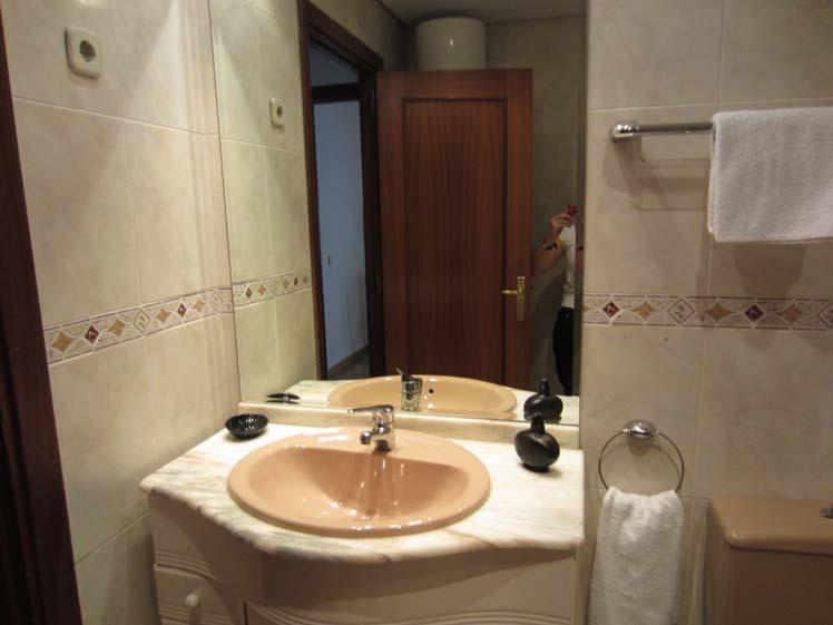 Apartamento en alquiler de temporada en calle Fuentes, Palacio en Madrid - 120675882