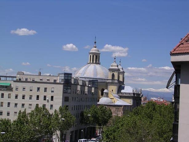 Entorno - Dúplex en alquiler de temporada en calle Carrera de San Francisco, Imperial en Madrid - 123141197