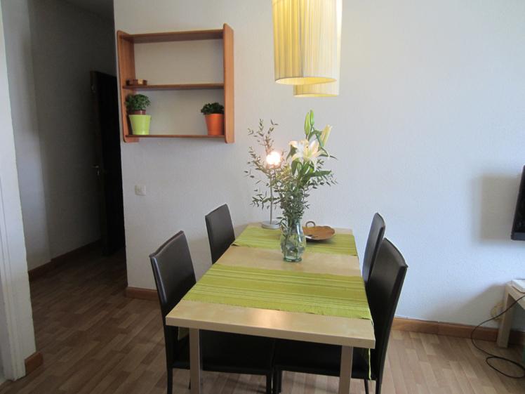 Apartamento en alquiler de temporada en calle Carrera de San Francisco, Palacio en Madrid - 122568339