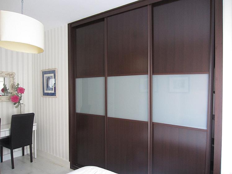 Dormitorio - Piso en alquiler de temporada en calle Ponciano, Palacio en Madrid - 172698394