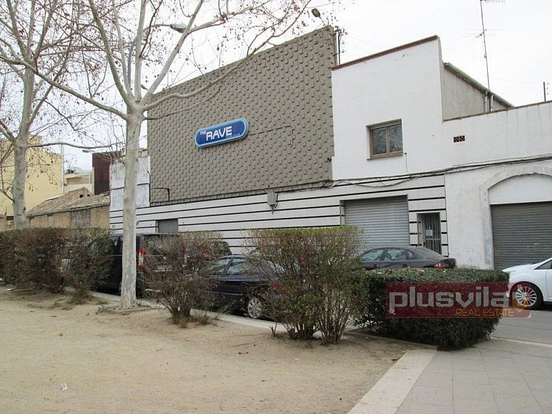 IMG_8140 (FILEminimizer) - Local comercial en alquiler en Les clotes en Vilafranca del Penedès - 249853082