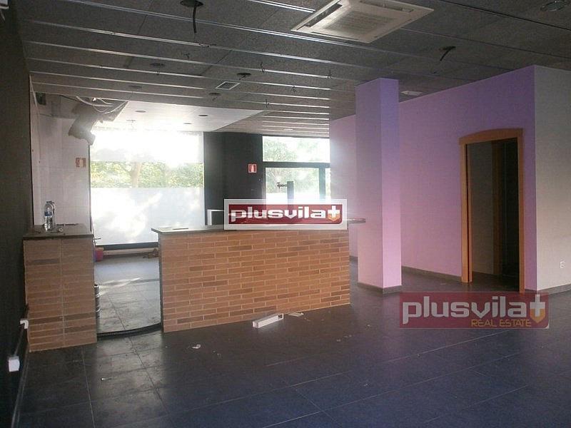 P1010701 (FILEminimizer).JPG - Local comercial en alquiler en calle Maria Manent, Poble nou en Vilafranca del Penedès - 180317798