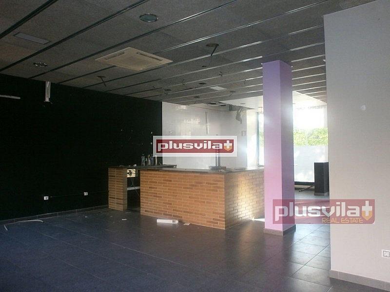 P1010693 (FILEminimizer).JPG - Local comercial en alquiler en calle Maria Manent, Poble nou en Vilafranca del Penedès - 180317801