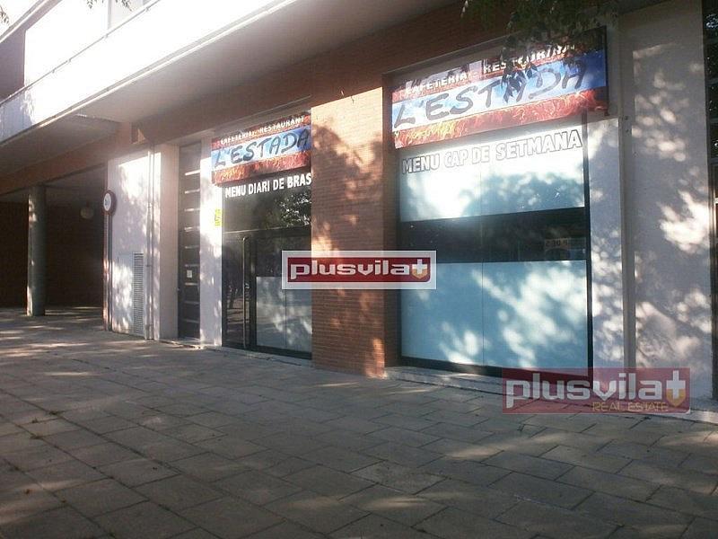 P1010705 (FILEminimizer).JPG - Local comercial en alquiler en calle Maria Manent, Poble nou en Vilafranca del Penedès - 180317816