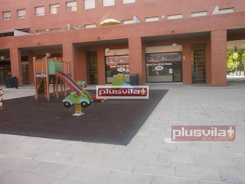 P1010712 (FILEminimizer).JPG - Local comercial en alquiler en calle Maria Manent, Poble nou en Vilafranca del Penedès - 180317819