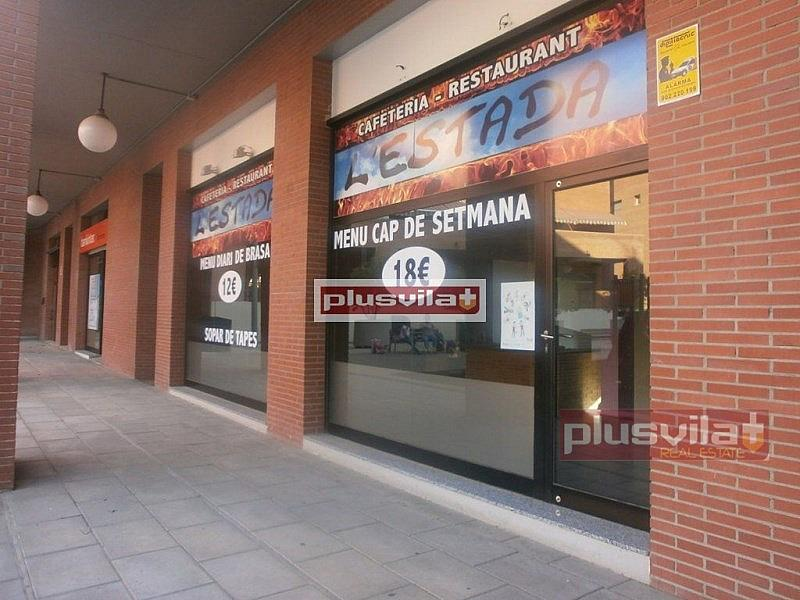 P1010711 (FILEminimizer).JPG - Local comercial en alquiler en calle Maria Manent, Poble nou en Vilafranca del Penedès - 180317828