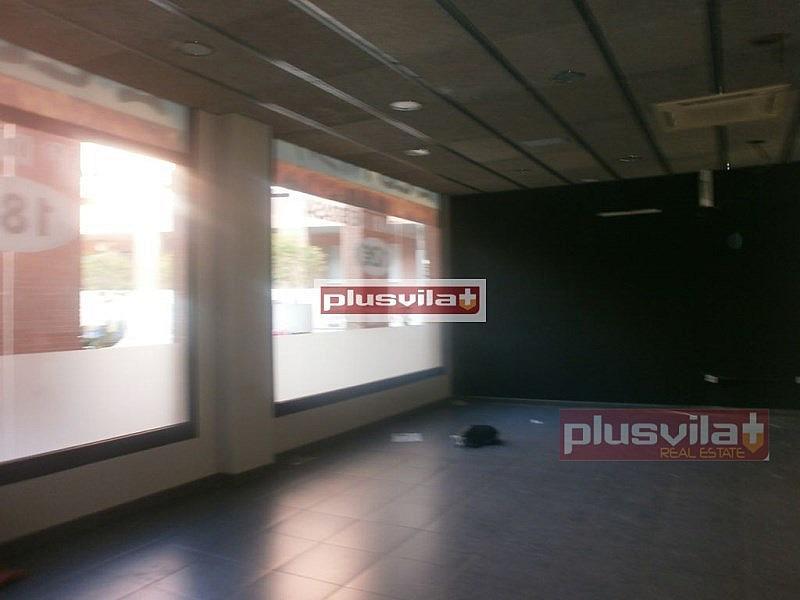 P1010694 (FILEminimizer).JPG - Local comercial en alquiler en calle Maria Manent, Poble nou en Vilafranca del Penedès - 180317834
