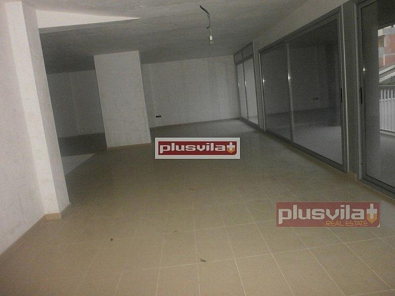 P1010606 (FILEminimizer).JPG - Local comercial en alquiler en calle Moret, Vilafranca del Penedès - 203293160