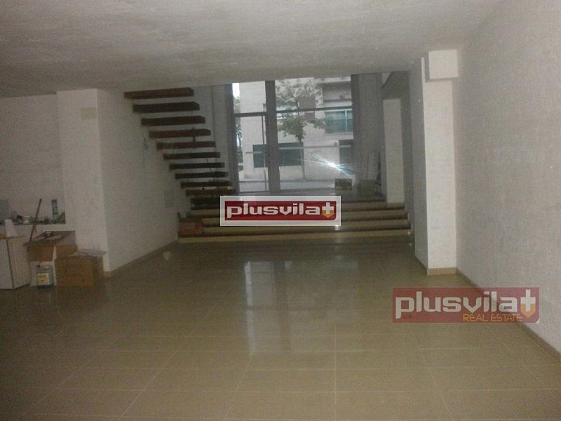 P1010604 (FILEminimizer).JPG - Local comercial en alquiler en calle Moret, Vilafranca del Penedès - 203293163