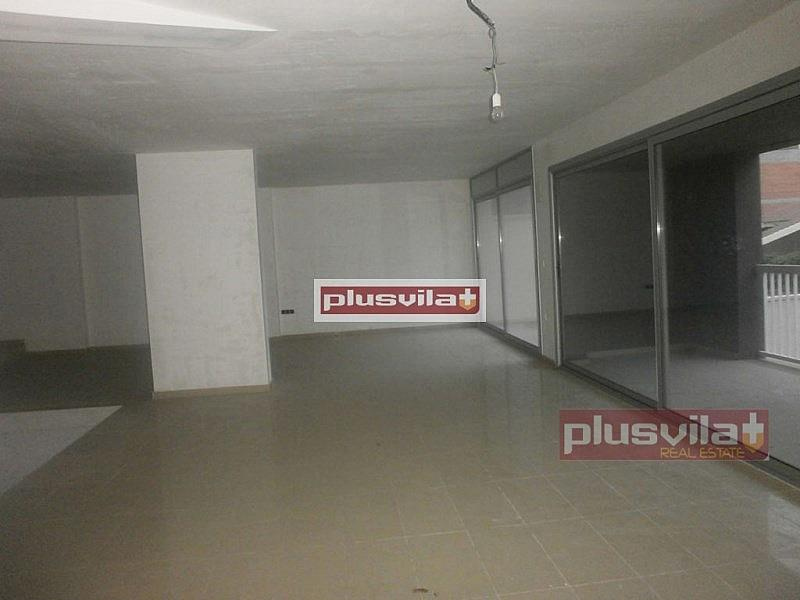 P1010605 (FILEminimizer).JPG - Local comercial en alquiler en calle Moret, Vilafranca del Penedès - 203293166