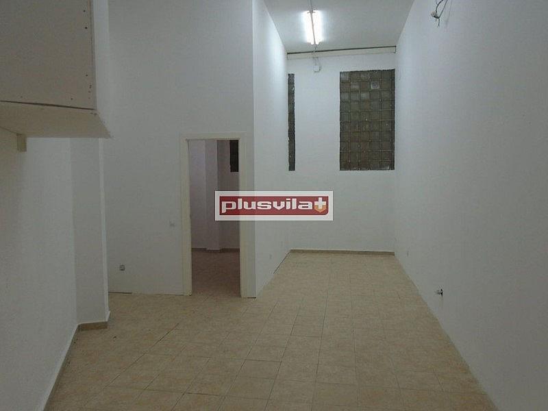 DSC02329 (FILEminimizer).JPG - Local comercial en alquiler en calle Carretera Bajos, Sant Jaume dels Domenys - 180325589