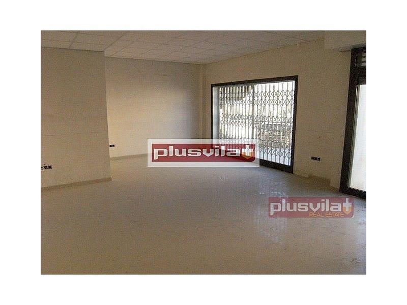 DSCF0073 - copia (Small).JPG - Local comercial en alquiler en calle Hospital Bajos, Arboç, l´ - 175315958