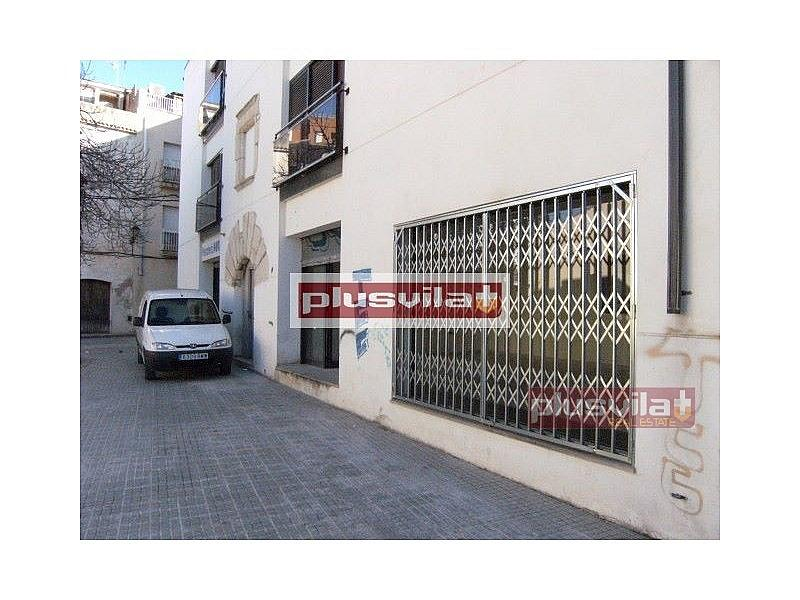 DSCF0078 (Small).JPG - Local comercial en alquiler en calle Hospital Bajos, Arboç, l´ - 175315964