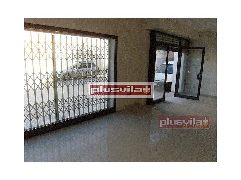 DSCF0075 (Small).JPG - Local comercial en alquiler en calle Hospital Bajos, Arboç, l´ - 175315967