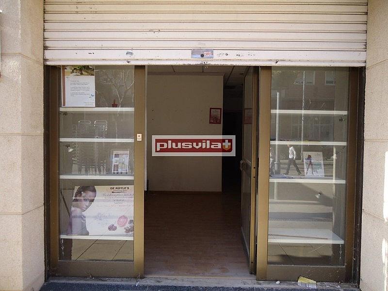 DSC01365 (FILEminimizer).JPG - Local comercial en alquiler en calle Torrelles de Foix Bajos, Les clotes en Vilafranca del Penedès - 186205265