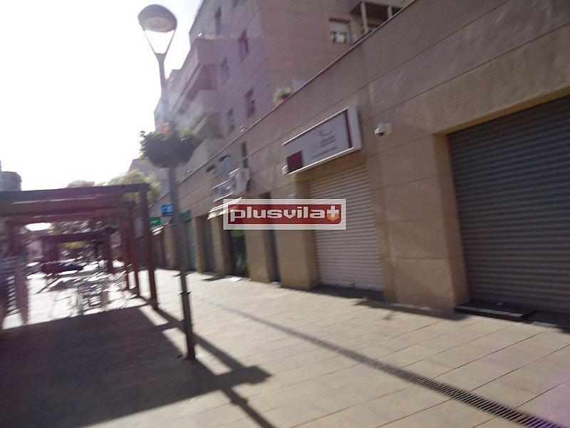 DSC01367 (FILEminimizer).JPG - Local comercial en alquiler en calle Torrelles de Foix Bajos, Les clotes en Vilafranca del Penedès - 186205268