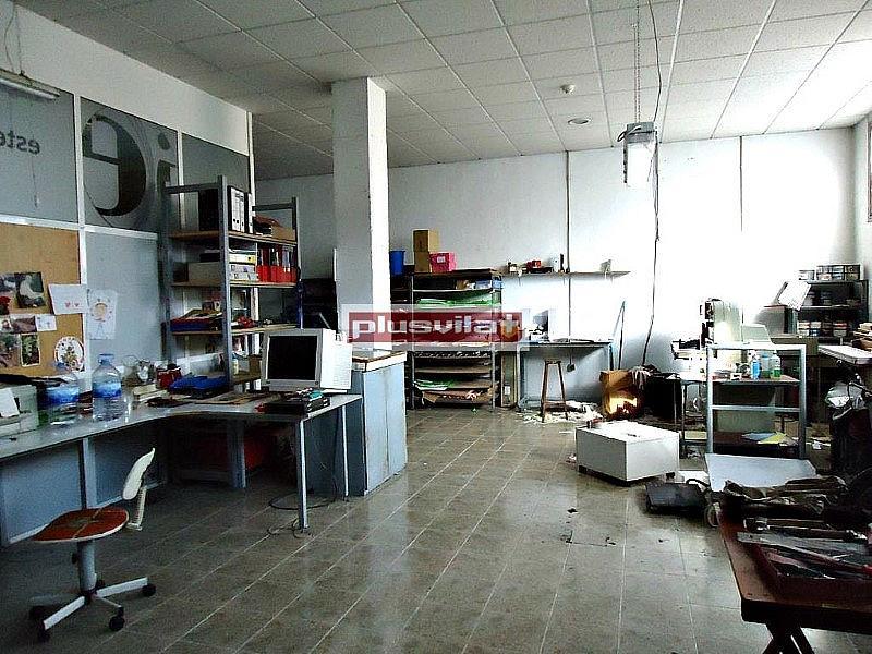 DSC02218 (FILEminimizer).JPG - Local comercial en alquiler en calle Sant Sadurní Bajos, Espirall en Vilafranca del Penedès - 189689537