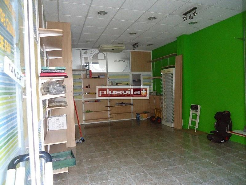 DSC02225 (FILEminimizer).JPG - Local comercial en alquiler en calle Sant Sadurní Bajos, Espirall en Vilafranca del Penedès - 189689543