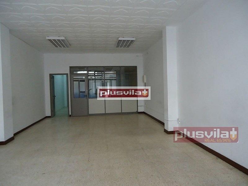 DSC03805 (FILEminimizer).JPG - Local comercial en alquiler en Poble nou en Vilafranca del Penedès - 196938394