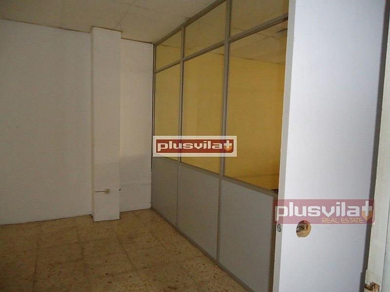 DSC03798 (FILEminimizer).JPG - Local comercial en alquiler en Poble nou en Vilafranca del Penedès - 196938403