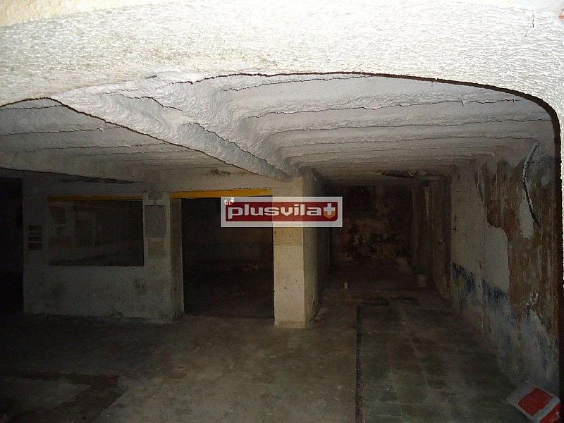 DSC04194 (FILEminimizer).JPG - Local comercial en alquiler en calle Raval de la Font Bajos, Vilafranca del Penedès - 199290505