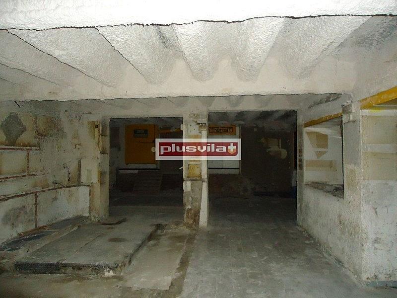DSC04192 (FILEminimizer).JPG - Local comercial en alquiler en calle Raval de la Font Bajos, Vilafranca del Penedès - 199290508