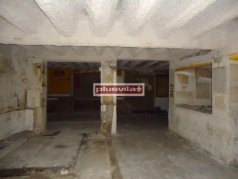 DSC04196 (FILEminimizer).JPG - Local comercial en alquiler en calle Raval de la Font Bajos, Vilafranca del Penedès - 199290517