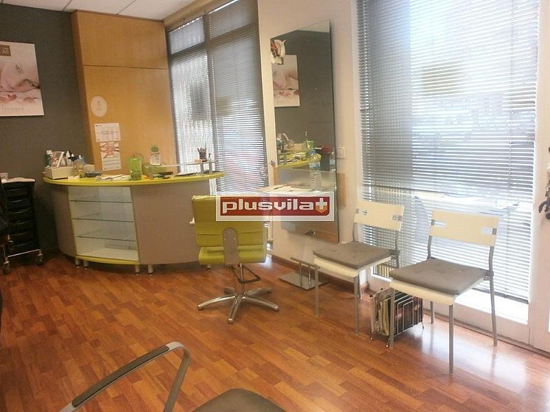 P1011067 (FILEminimizer).JPG - Local comercial en alquiler en calle Amalia Soler, Poble nou en Vilafranca del Penedès - 203290772