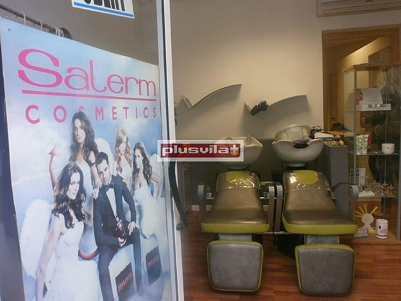P1011072 (FILEminimizer).JPG - Local comercial en alquiler en calle Amalia Soler, Poble nou en Vilafranca del Penedès - 203290781