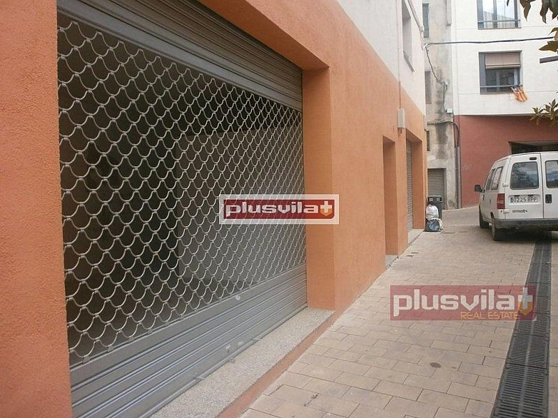 P1010549 (FILEminimizer).JPG - Local comercial en alquiler en calle Pasaje Luis Via, Vilafranca del Penedès - 203290805