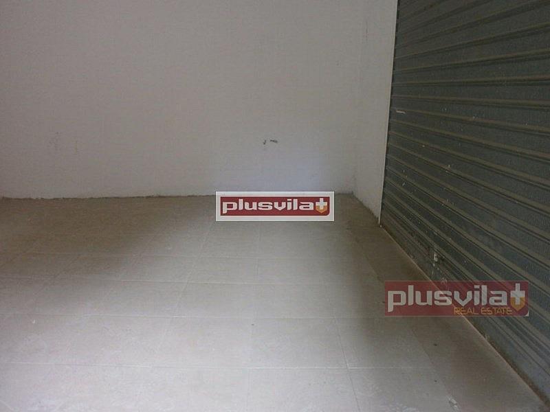 P1010554 (FILEminimizer).JPG - Local comercial en alquiler en calle Pasaje Luis Via, Vilafranca del Penedès - 203290808