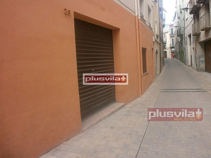 P1010555 (FILEminimizer).JPG - Local comercial en alquiler en calle Pasaje Luis Via, Vilafranca del Penedès - 203290811