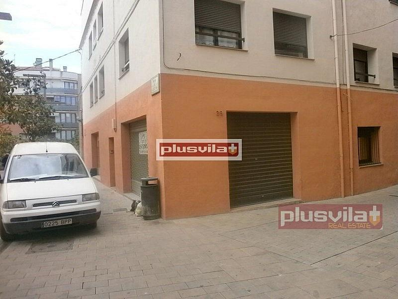 P1010556 (FILEminimizer).JPG - Local comercial en alquiler en calle Pasaje Luis Via, Vilafranca del Penedès - 203290814