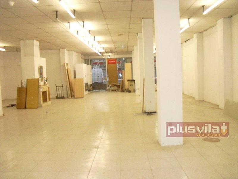 CIMG1835 (FILEminimizer).JPG - Local comercial en alquiler en calle Bisbe Morgades, Poble nou en Vilafranca del Penedès - 203291963