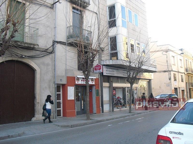 CIMG1844 (FILEminimizer).JPG - Local comercial en alquiler en calle Bisbe Morgades, Poble nou en Vilafranca del Penedès - 203291975