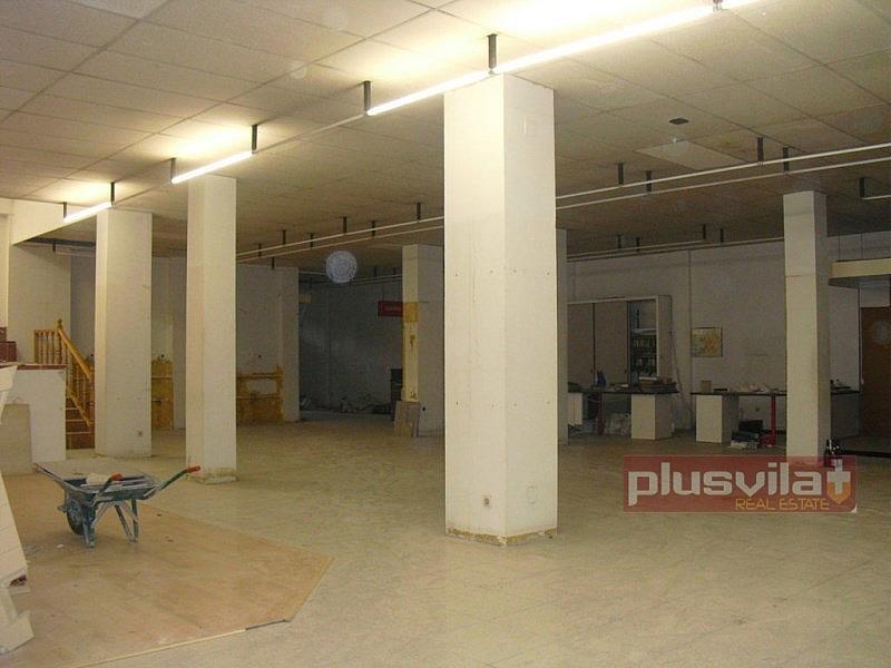 CIMG1836 (FILEminimizer).JPG - Local comercial en alquiler en calle Bisbe Morgades, Poble nou en Vilafranca del Penedès - 203291981