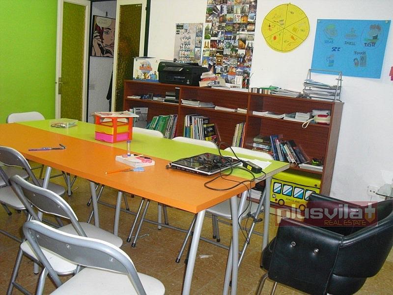 CIMG2473 (FILEminimizer).JPG - Oficina en alquiler en calle La Granada Bajos, Espirall en Vilafranca del Penedès - 203293334