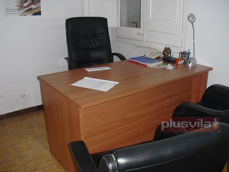 CIMG2461 (FILEminimizer).JPG - Oficina en alquiler en calle La Granada Bajos, Espirall en Vilafranca del Penedès - 203293340