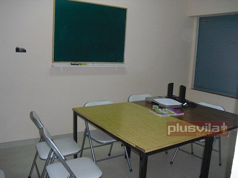 CIMG2468 (FILEminimizer).JPG - Oficina en alquiler en calle La Granada Bajos, Espirall en Vilafranca del Penedès - 203293349