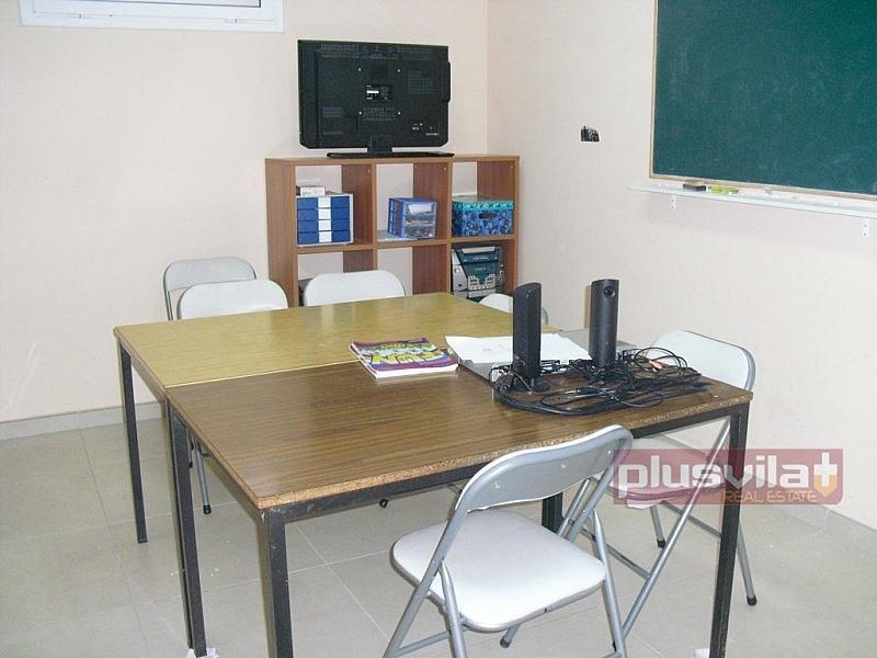 CIMG2467 (FILEminimizer).JPG - Oficina en alquiler en calle La Granada Bajos, Espirall en Vilafranca del Penedès - 203293352